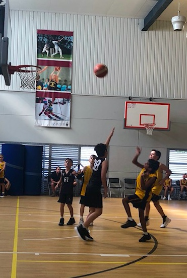 Lachlan Carmichael was successful in being selected for NSWCIS Boys  Basketball team last week. He will be part of the CIS team who have  dominated the ... 48d917e01fa