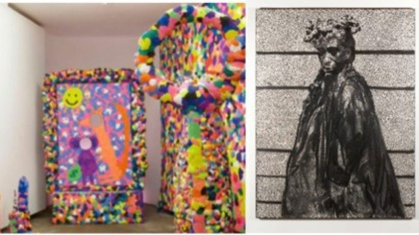 The 2016 Redlands Konica Minolta Art Prize announces  artist pairings for exhibition at National Art School thumbnail