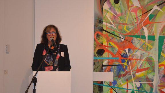 Mikala Dwyer curates 20th annual Redlands Konica Minolta Art Prize