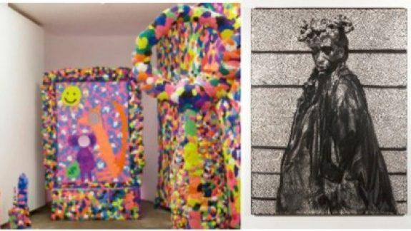 The 2016 Redlands Konica Minolta Art Prize announces  artist pairings for exhibition at National Art School
