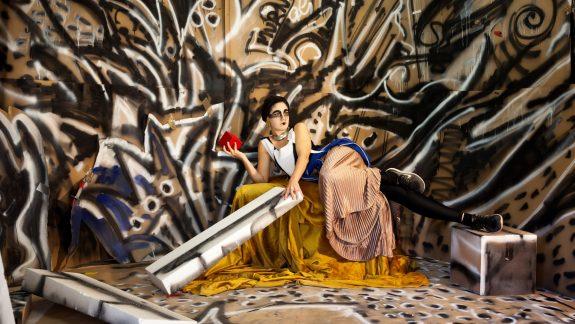 2017 Redlands Konica Minolta Art Prize artist pairings announced