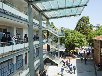 Redlands School