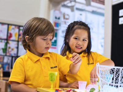 Redlands Preschool