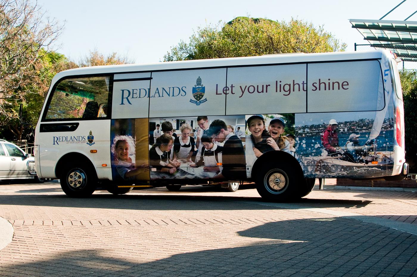 Transport | - Redlands
