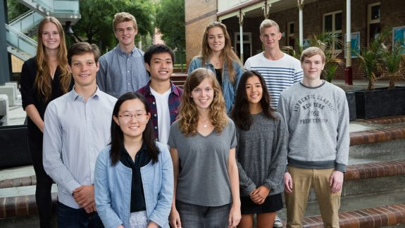 Exceptional Results for Redlands IB Students