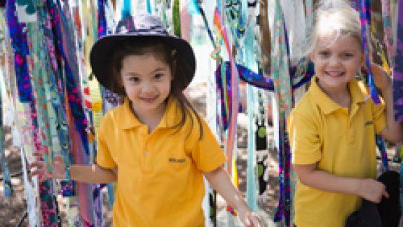 Redlands House Cremorne Preschool Exceeds Quality Standards