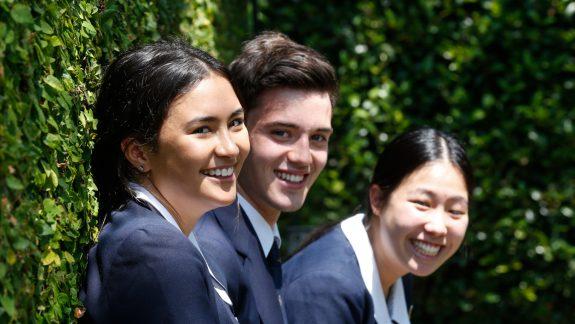 Five Top Five Places for Redlands HSC Students