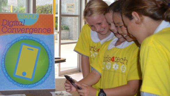 Stem-Tastic Excitement For Redlands Junior Students