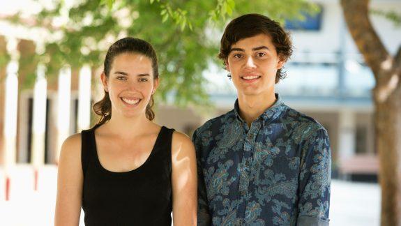 IB Spells Success for Redlands International Baccalaureate Students