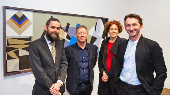 Celebrating 21 Years of the Redlands Konica Minolta Art Prize
