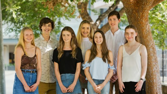 Exceptional Results for the Class of 2016