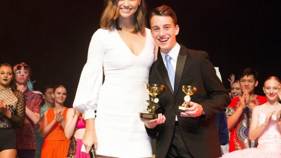 Redlands Students Shine on the Gala Arts Stage