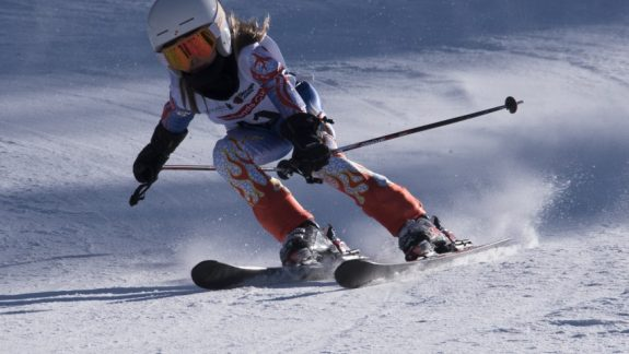 Avalanche of Snowsports Medals for Redlands