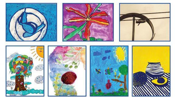 Redlands Arts Cards