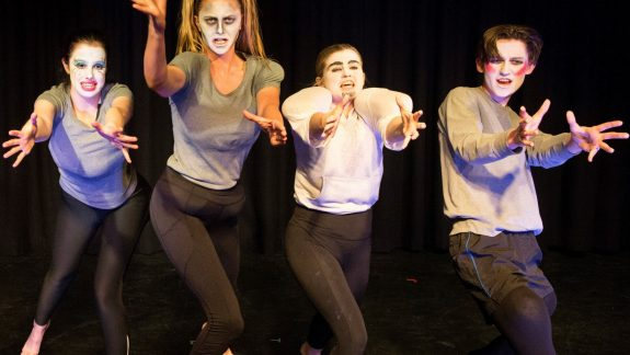 Outstanding Results for Redlands HSC Performing Arts Students