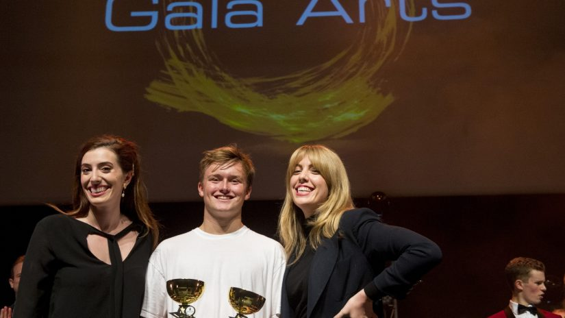 Redlands Students Own the Stage at Gala Arts thumbnail