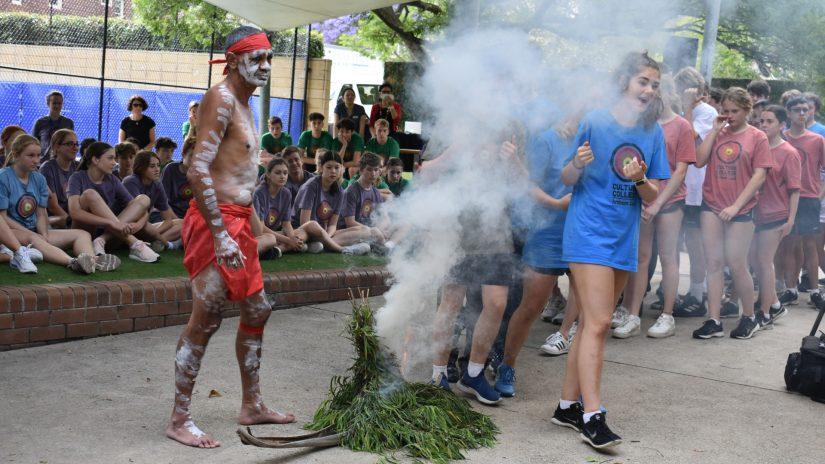 Strengthening Student Ties to Australia's First Nations thumbnail
