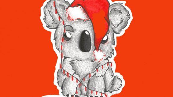 Redlands Christmas Cards for Anglicare