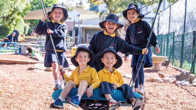 Redlands Preschool – 2022 Places thumbnail